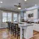 custom kitchen renovations waltham