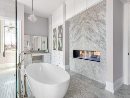 custom bathroom waltham