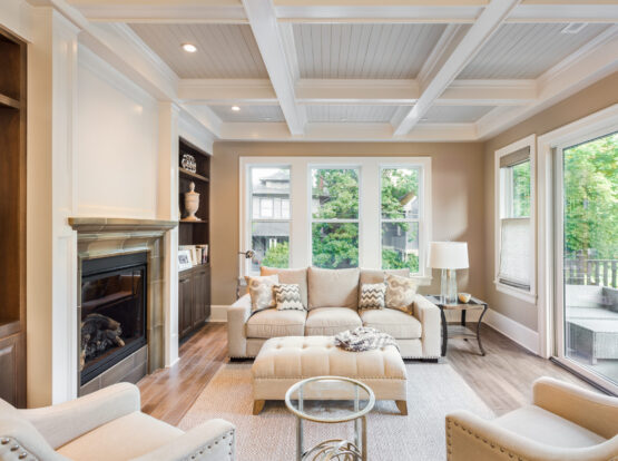 interior home remodeling contractor Waltham