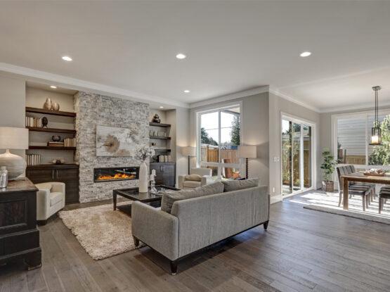living room renovations waltham