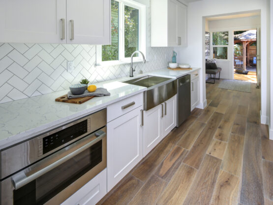 custom kitchen waltham